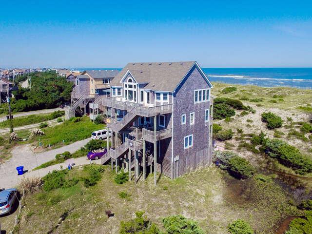 Rentals for Sale at 42015 Bartlik Lane Avon, North Carolina 27915 United States