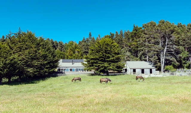Single Family for Sale at 135 Spur Close The Sea Ranch, California 95497 United States
