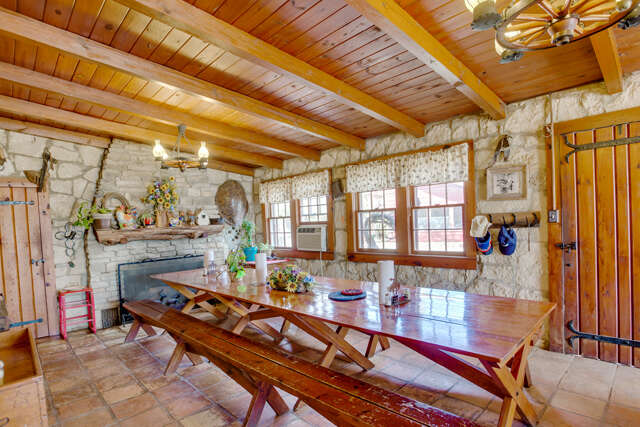 Investment for Sale at Twin Elm Ranch Bandera, Texas 78003 United States