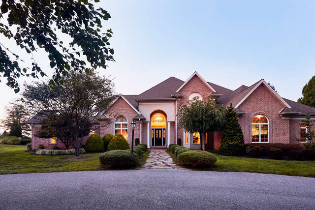 Single Family for Sale at 120 Locust Lane Dillsburg, Pennsylvania 17019 United States