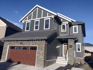 Featured Property in Airdrie, AB