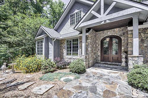 Single Family for Sale at 750 Solomon Circle #10 Hendersonville, North Carolina 28739 United States