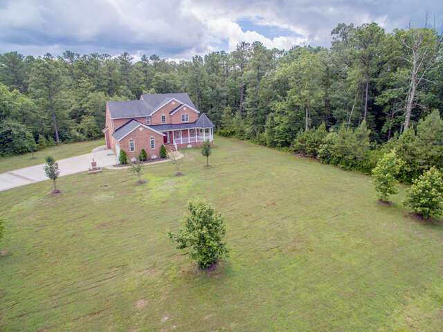 Single Family for Sale at 11101 Nash Road Chesterfield, Virginia 23838 United States