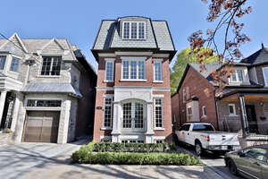 Featured Property in Toronto, ON M4R 1M5