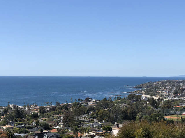 Single Family for Sale at 1061 Canyon View Drive Laguna Beach, California 92651 United States