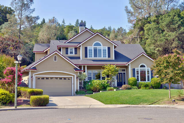 Single Family for Sale at 144 Renz Lane Geyserville, California 95441 United States