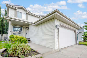 Single Family Home for Sale, ListingId:40096895, location: 12 HAMILTON CR St Albert T8N 6R6