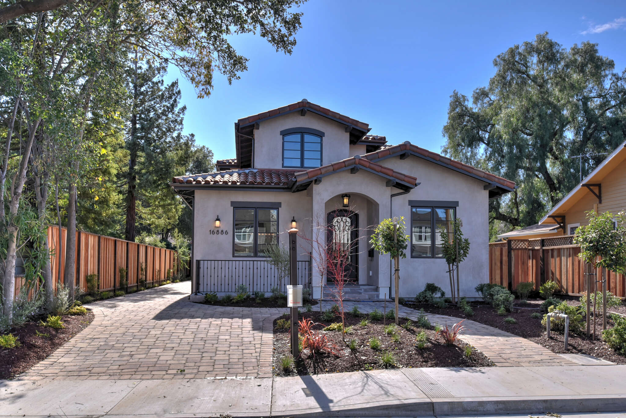 Single Family for Sale at 16886 Mitchell Ave Los Gatos, California 95032 United States
