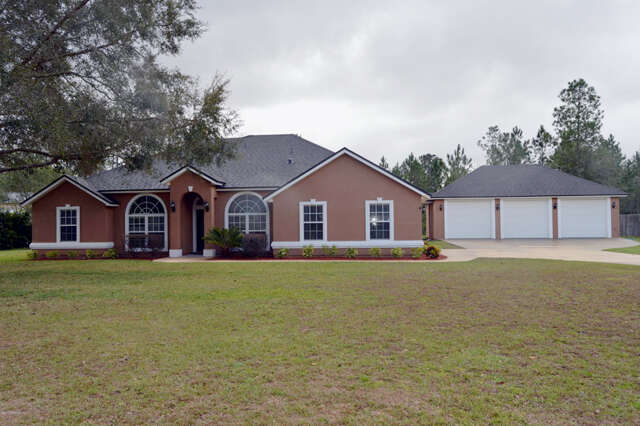 Real Estate for Sale, ListingId:43610043, location: 3918 EQUESTRIAN CT Middleburg 32068
