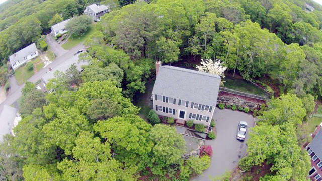 Single Family for Sale at 165 Scargo Hill Road Dennis, Massachusetts 02638 United States