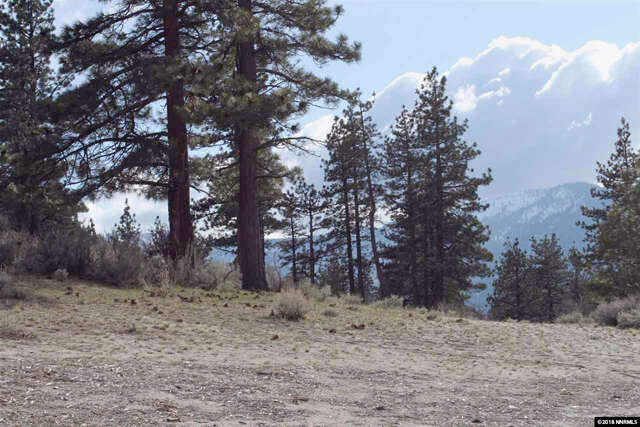Land for Sale at Clear Creek 32 Portion Sec 35 15/19 Carson City, Nevada 89705 United States