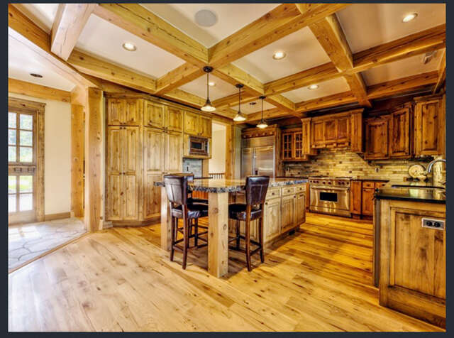 Single Family for Sale at 33 Pinnacle Court Tamarack, Idaho 83615 United States