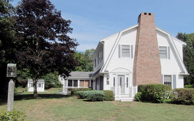 Single Family for Sale at 2 Spruce Drive Pocasset, Massachusetts 02559 United States