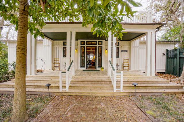 Single Family for Sale at 6 Low Bottom Lane Okatie, South Carolina 29909 United States