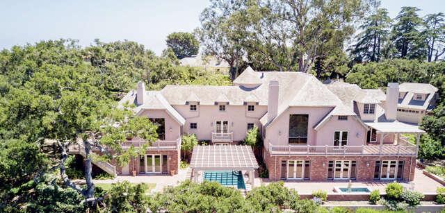 Single Family for Sale at 380 Woodley Road Santa Barbara, California 93108 United States