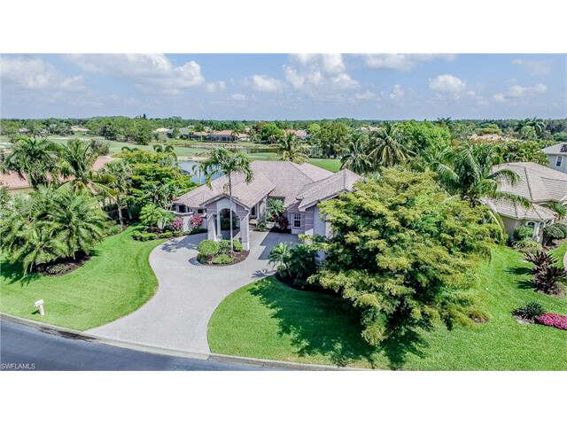 Single Family for Sale at 20451 Wildcat Run Dr Estero, Florida 33928 United States