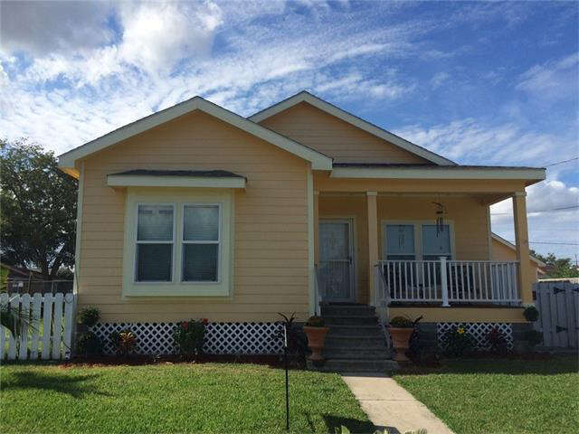 Real Estate for Sale, ListingId:43712279, location: 3512 CHALONA Drive Chalmette 70043