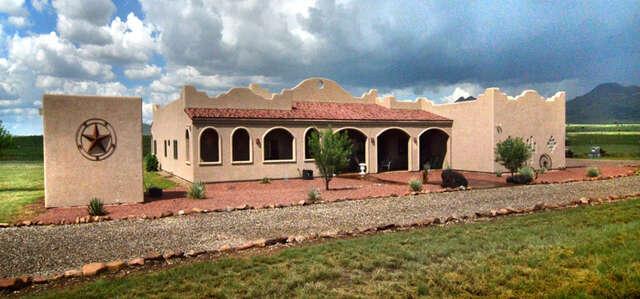 Single Family for Sale at 488 Lower Elgin Road Elgin, Arizona 85611 United States