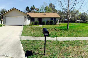 Featured Property in Pt Orange, FL 32127