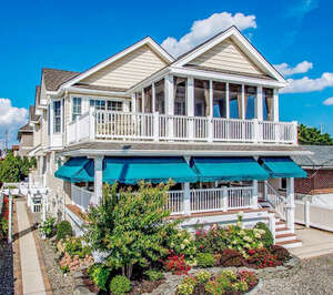 Real Estate for Sale, ListingId: 47296365, Stone Harbor, NJ  08247