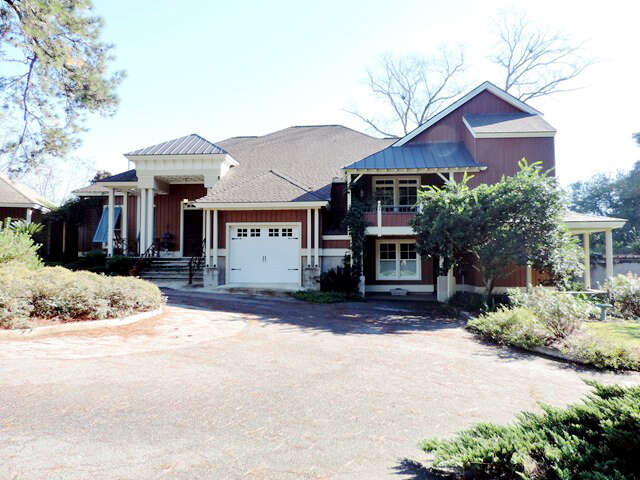 Single Family for Sale at 18110 Hwy 19 N. Thomasville, Georgia 31757 United States
