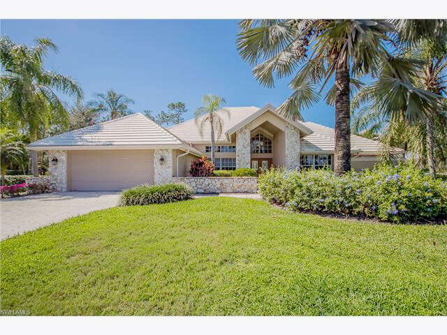 Single Family for Sale at 20272 Leopard Ln Estero, Florida 33928 United States