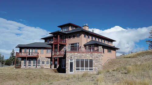 Single Family for Sale at 0110 County Road 121 Carbondale, Colorado 81623 United States