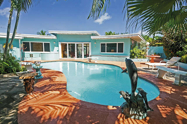 Single Family for Sale at 525 Rye Lane Delray Beach, Florida 33444 United States