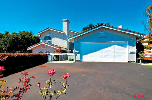 Single Family for Sale at 225 Equestrian Way Arroyo Grande, California 93420 United States