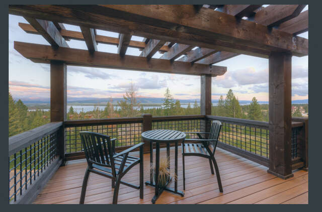 Resort / Waterfront for Sale at 541 White Water Drive Tamarack, Idaho 83615 United States