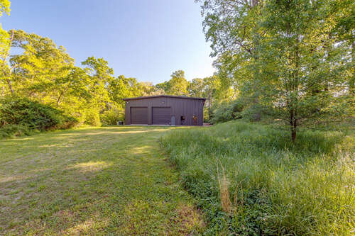 Single Family for Sale at 13579 High Meadows Dr Sale Creek, Tennessee 37373 United States