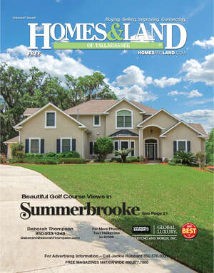 Miraculous Homes For Sale Tallahassee Fl Land And Real Estate Download Free Architecture Designs Scobabritishbridgeorg