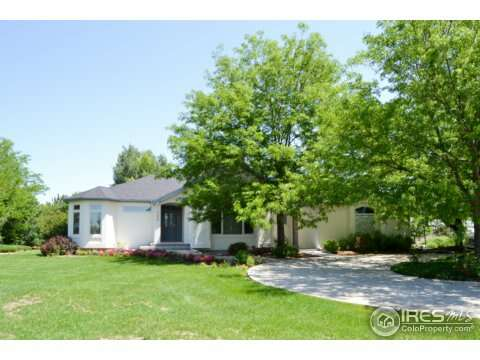 Single Family for Sale at 925 Cooper Hawk Rd Eaton, Colorado 80615 United States