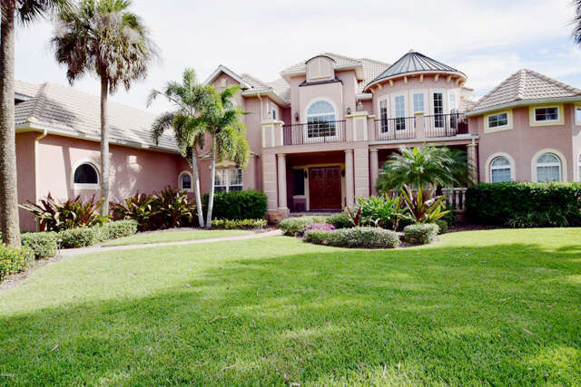Single Family for Sale at 3243 Bellwind Circle Rockledge, Florida 32955 United States