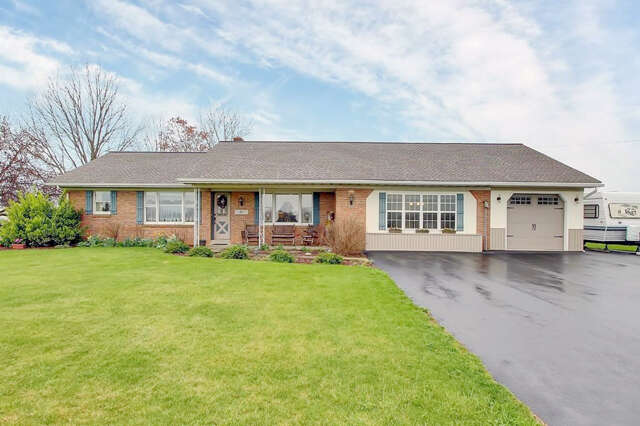 Real Estate for Sale, ListingId:43646915, location: 686 S COLEBROOK ROAD Manheim 17545