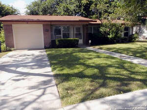 Featured Property in San Antonio, TX 78218
