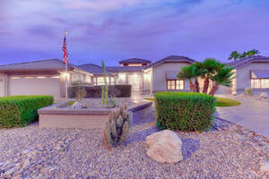 Featured Property in Sun City West, AZ 85375