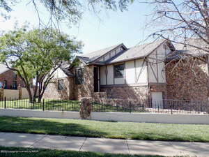 Single Family Home for Sale, ListingId:36725294, location: 9 Country Club Dr Amarillo 79124