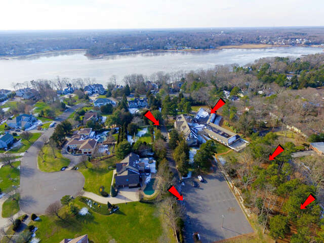 Single Family for Sale at 1611 Lakewood Road Manasquan, New Jersey 08736 United States