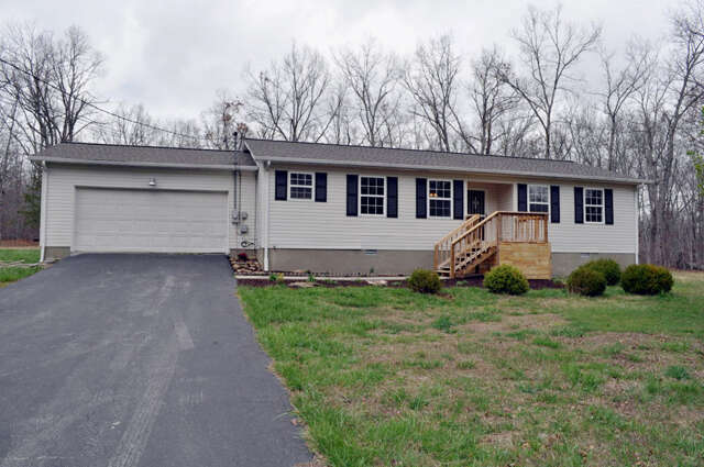 Real Estate for Sale, ListingId:44291916, location: 225 Sycamore Drive Crossville 38555
