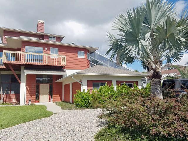 Single Family for Sale at 3907 Bayside Dr Bradenton, Florida 34210 United States