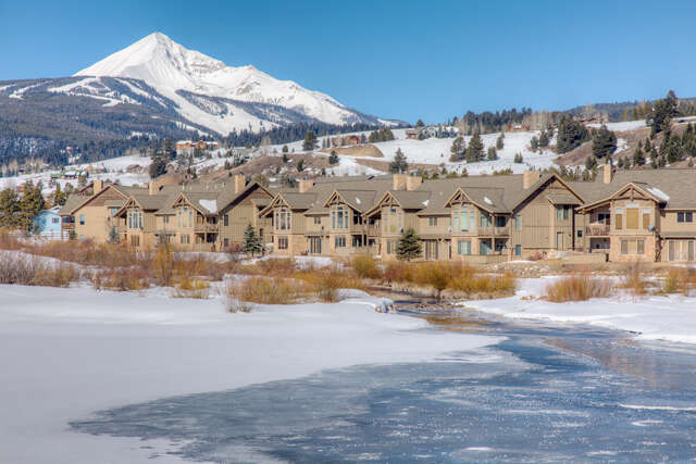 Condominium for Sale at 60 Crail Ranch Big Sky, Montana 59716 United States