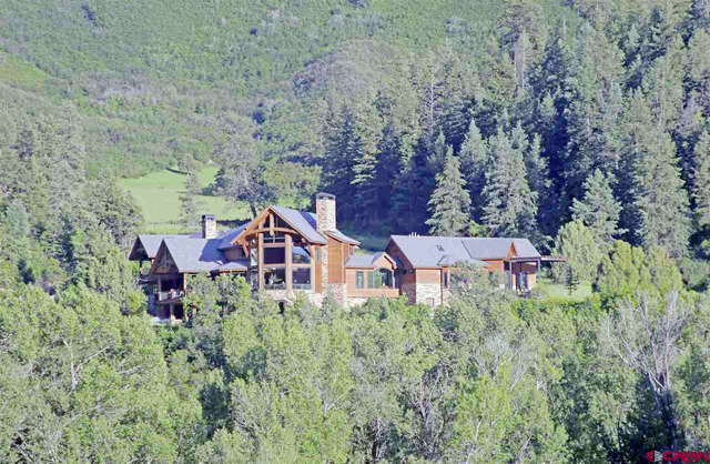 Single Family for Sale at 7778 Cr 240 Durango, Colorado 81301 United States