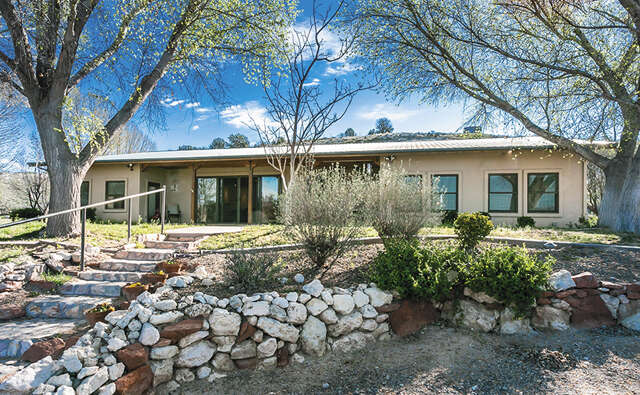 Single Family for Sale at 181 E. Lacy Camp Verde, Arizona 86322 United States