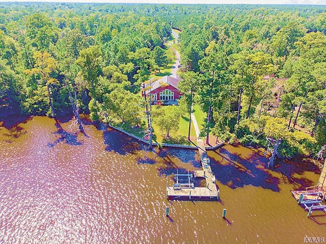 Single Family for Sale at 203 Kennedy Court Hertford, North Carolina 27944 United States
