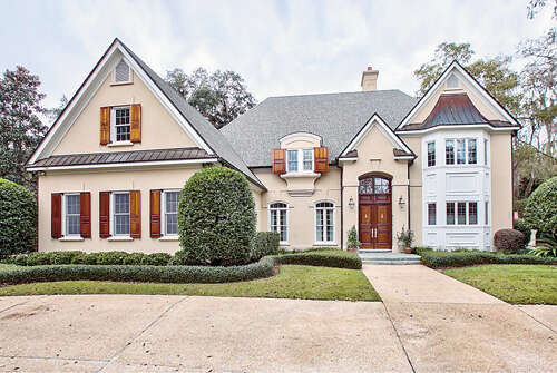 Single Family for Sale at 208 Rosehill Dr W Tallahassee, Florida 32312 United States