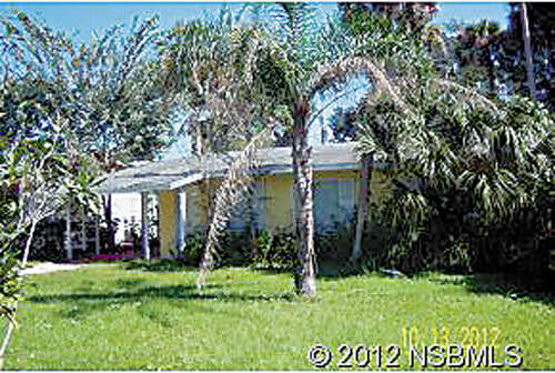 Real Estate for Sale, ListingId:49623139, location: 435P New Smyrna Beach 32169
