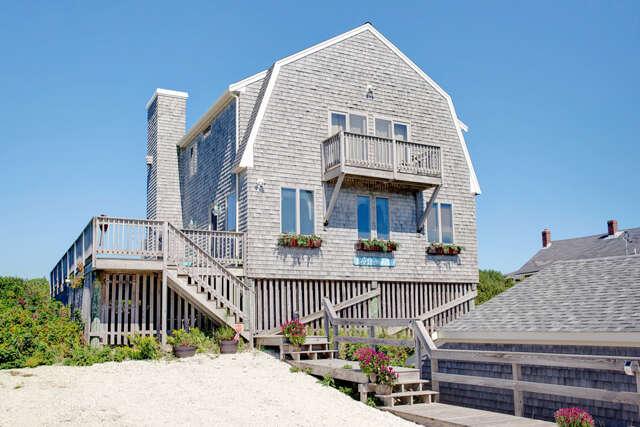 Single Family for Sale at 32 Salt Marsh Road East Sandwich, Massachusetts 02537 United States