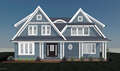 Real Estate for Sale, ListingId:44441167, location: 213 Neptune Place Sea Girt 08750