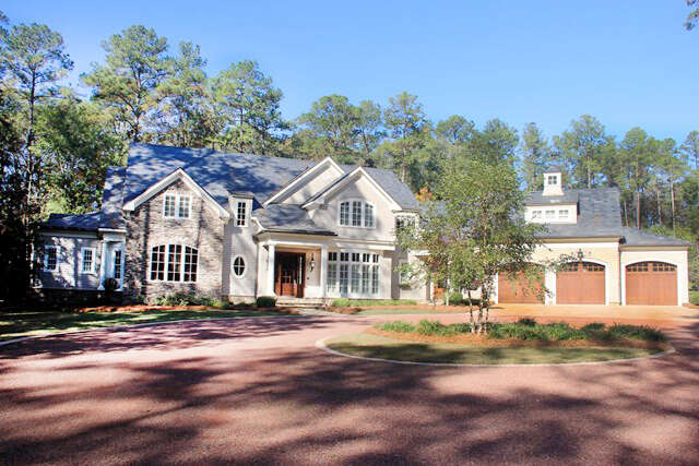 Single Family for Sale at 1927 Old Monticello Road Thomasville, Georgia 31792 United States